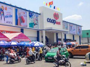 Co.op Mark Phú Thọ